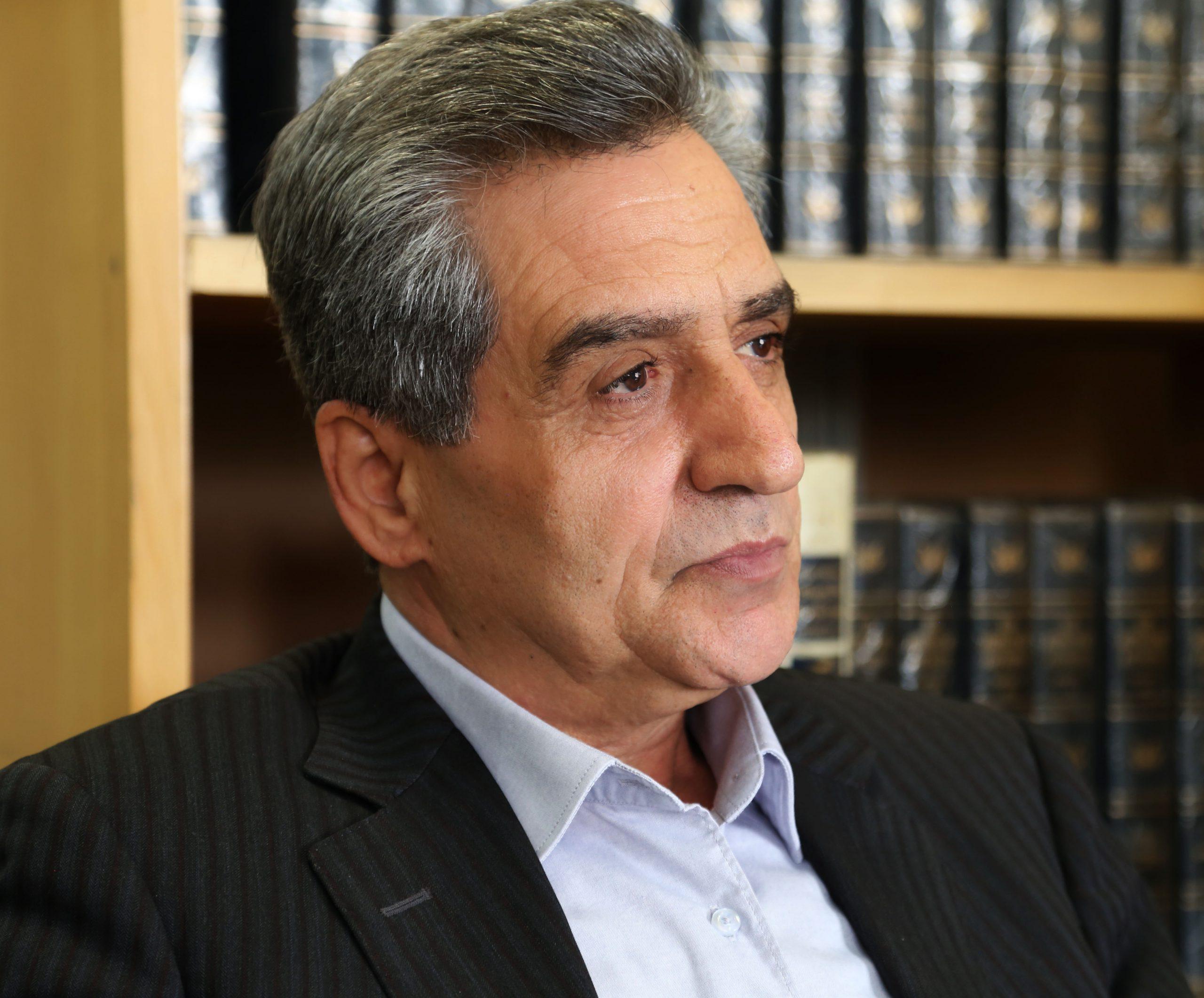 دکتر ابوالقاسم اسماعیل پور