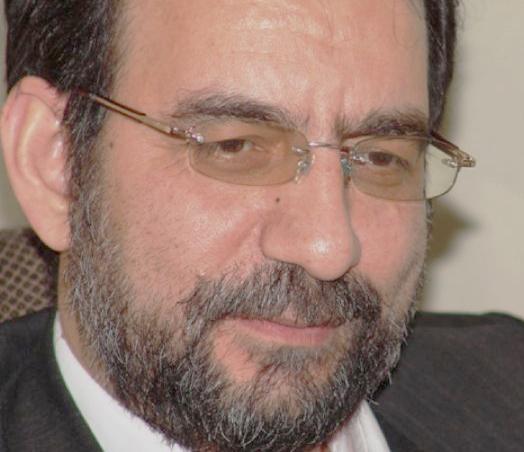 دکتر احمد خاتمی